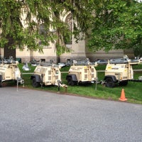 Photo taken at College of St. Elizabeth by John D. on 5/15/2013