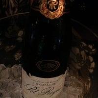 Photo taken at Bottega Wine Bar by Simon B. on 7/18/2013