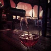Photo taken at Conac Pub & Summer Garden by Sergiu-Alin N. on 6/11/2013