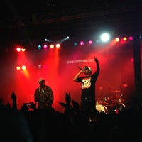 Photo taken at Roseland Theater by R.c. M. on 5/14/2013