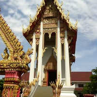 Photo taken at Wat Luang by Ruklada P. on 7/19/2016