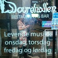 Photo taken at Dovrehallen by Ingo M. on 5/24/2014