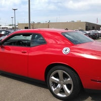 photo taken at southfield chrysler jeep dodge ram by steve s on 6 6. Cars Review. Best American Auto & Cars Review