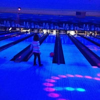 Photo taken at Bowlero Naperville by Bobby M. on 2/10/2013