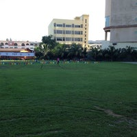 Photo taken at Convent Kajang by Freeda A. on 5/18/2013