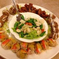 Photo taken at Restoran Hai Thian by Kit L. on 2/8/2013