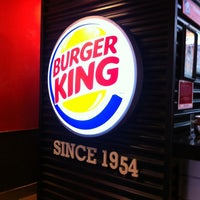 Photo taken at Burger King by Catherine T. on 2/1/2013