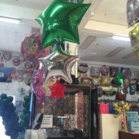 Photo taken at Globos y Figuras by Diana A. on 8/31/2016
