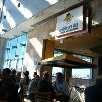 Photo taken at California Pizza Kitchen by Sonia V. on 10/28/2012