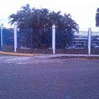 Photo taken at Colegio de Las Esclavas by Maria Adelaida F. on 3/1/2013
