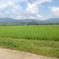 Photo taken at Phrao by Eugene S. on 6/5/2014