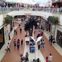 Photo taken at Galerías Cuernavaca by Siervo S. on 1/12/2013