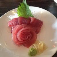 Photo taken at Kumori Sushi by Joane on 4/17/2013