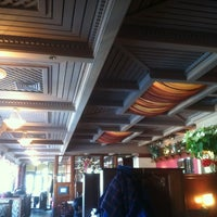 Photo taken at Boulder Cafe by Michael-Ray T. on 12/26/2012