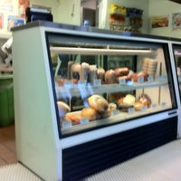 Photo taken at Tamarind Ave Deli by Chuck W. on 11/29/2012
