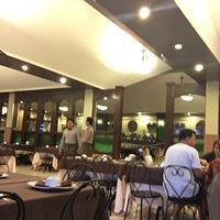 Photo taken at Rustica Restaurant by Tzoneph on 7/21/2016