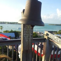 Key West Shipwreck Tower