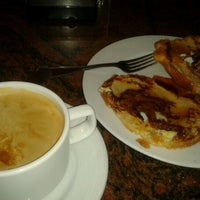 Photo taken at Restaurante Horreo IV by Patricia T. on 2/16/2013