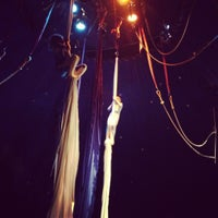 Photo taken at Schatzinsel Circus by Marc T. on 6/11/2012