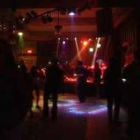 Photo taken at The Indigo Room by Chelsea C. on 10/27/2012