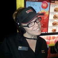 Photo taken at SONIC Drive In by Karl S. on 4/18/2013