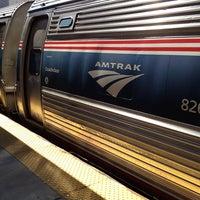Photo taken at Amtrak 137 by Geoff G. on 9/6/2013