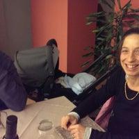 Photo taken at La taverna di Julio by Tiziana A. on 5/4/2014