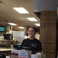 Photo taken at Capri Pizza And Pasta by Dorinda C. on 6/20/2015