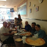 Photo taken at Capri Pizza And Pasta by Dorinda C. on 5/23/2013