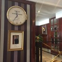 Foto tomada en Gran Hotel Conde Duque por Andrey K. el 6/30/2016