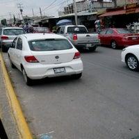 Photo taken at San Pedro Tultepec by Moisés N. on 9/25/2016