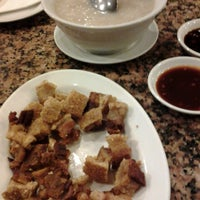 Photo taken at Furama Chinese and Live Seafood Restaurant by Ina D. on 6/20/2013