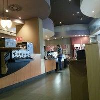 Photo taken at Starbucks by Michel I. on 3/29/2013
