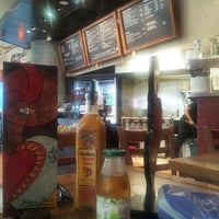 Photo taken at Nando's by SHAHRUL H. on 1/13/2013