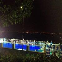 Photo taken at Huzurkent Tatil Sitesi by Seren . on 7/30/2016