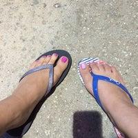 Photo taken at Artisan Nail Spa by Misty G. on 5/7/2014