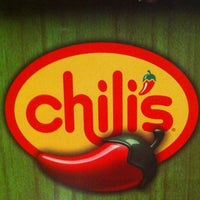Photo taken at Chili's San Jerónimo by Ani L. on 7/16/2013