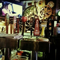 Photo taken at Crown & Anchor Pub by Jeff S. on 3/31/2013