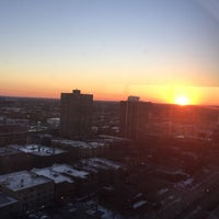 Photo taken at Imperial Towers Pool by Canan A. on 1/30/2015