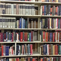 Photo taken at Memorial Library by Natalie S. on 2/11/2013