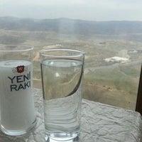 Photo taken at Sahin Tepesi - Kabadayi Besir'in Yeri by Leyla C. on 2/23/2013