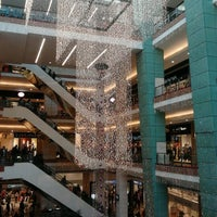 Kentpark Shopping Mall In Ankara