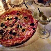 Photo taken at La Piazza by Vahe N. on 11/4/2012