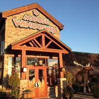 Photo taken at Moose Winooski's by Paul B. on 8/5/2013