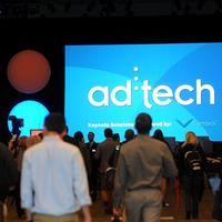 Photo taken at ad:tech San Francisco by ad:tech San Francisco on 4/9/2014