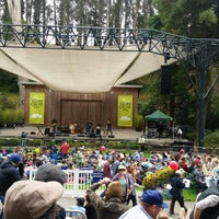 Photo taken at Stern Grove Festival by Mikew on 8/21/2016