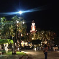 Photo taken at Mérida by Hernann G. on 5/3/2013