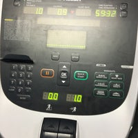 Photo taken at 24 Hour Fitness by Mike A. on 7/31/2016