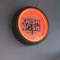 Photo taken at Knish Nosh by Nate F. on 11/16/2014