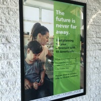 Photo taken at TD Bank by Nate F. on 6/2/2016